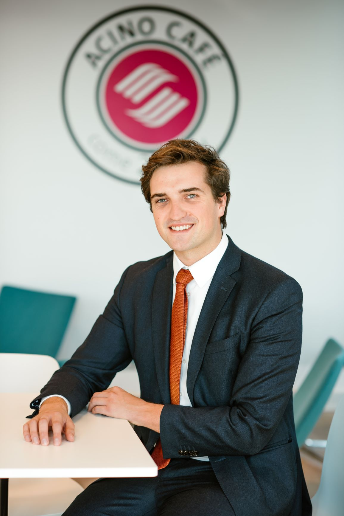 Felix Faupel, Head of Contract Manufacturing